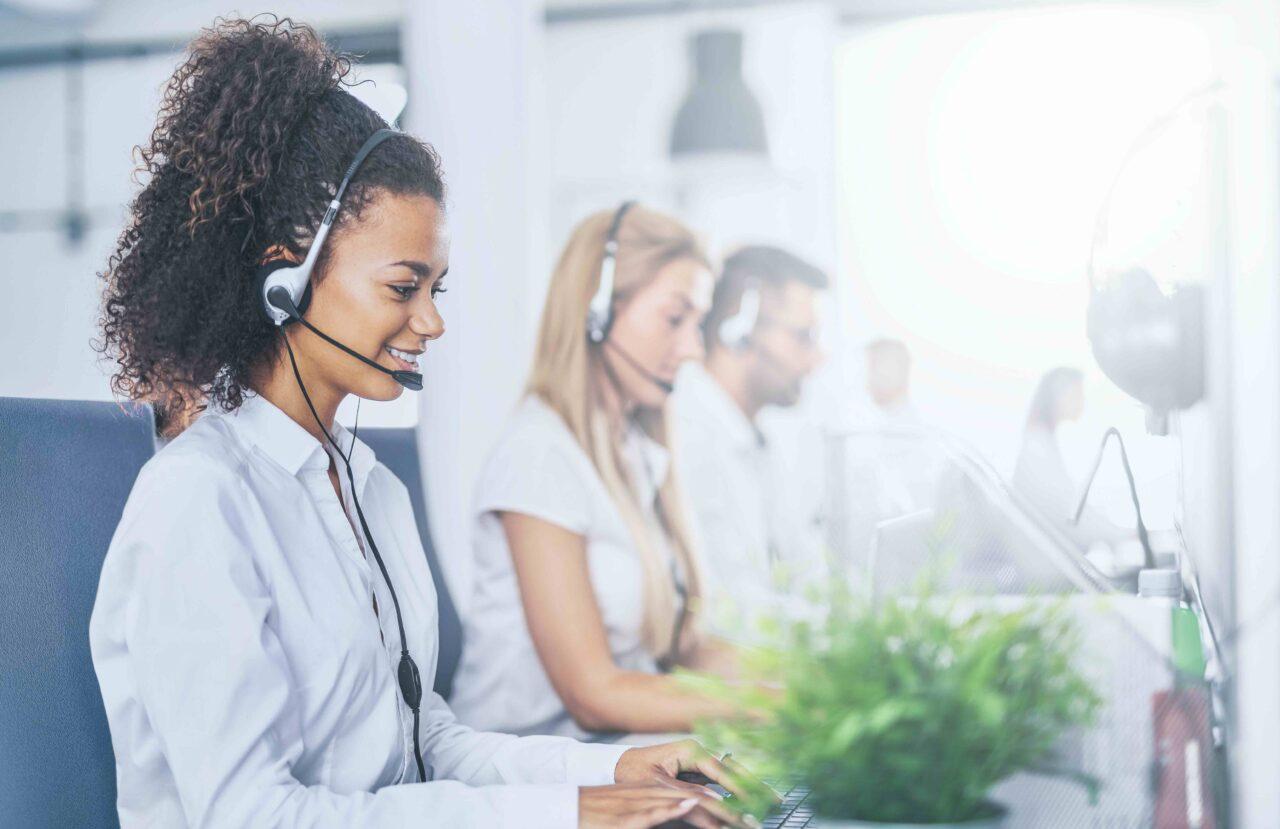 Customer support omnichannel operator