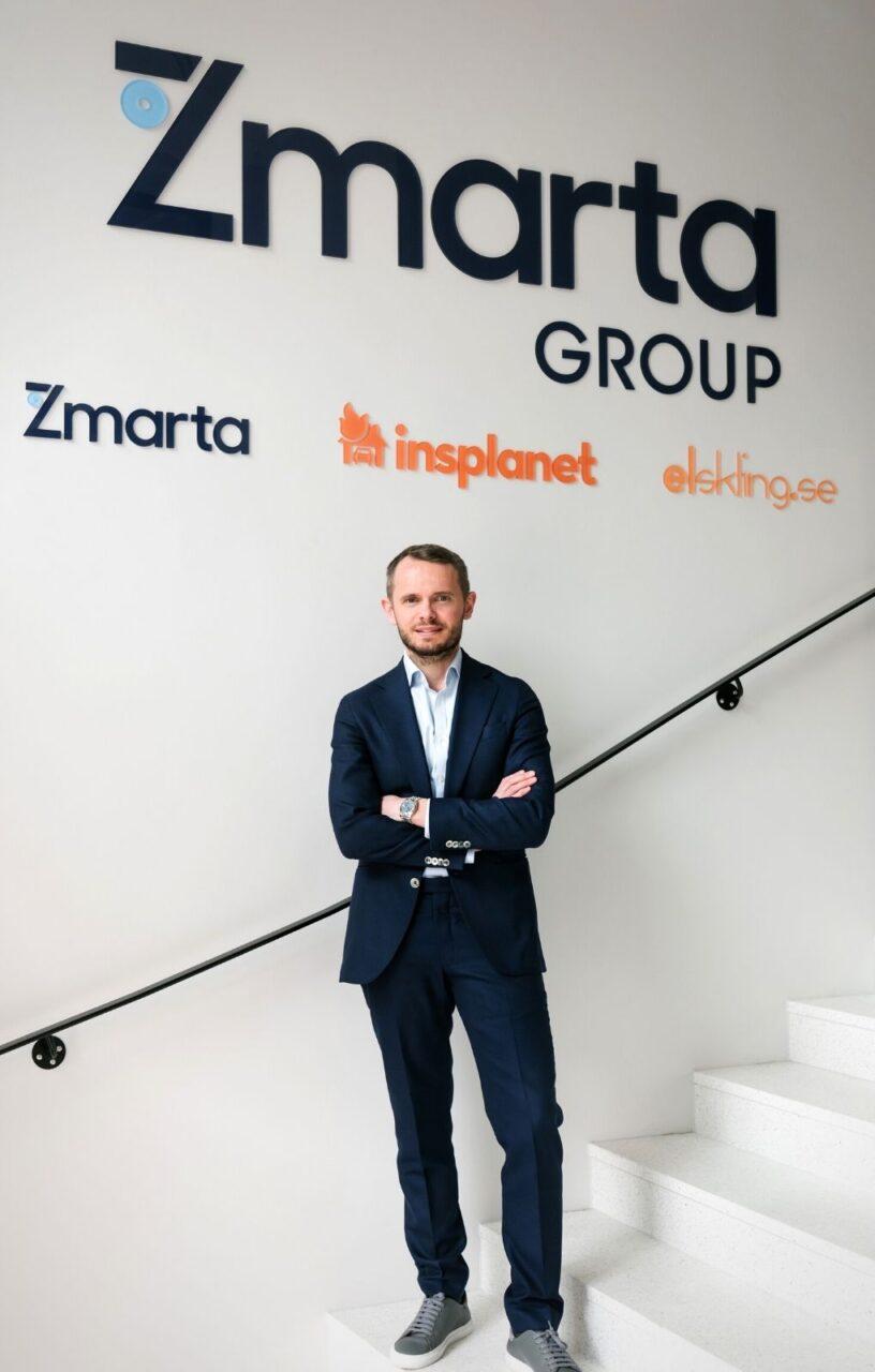 Zmarta groups got a better callcenter